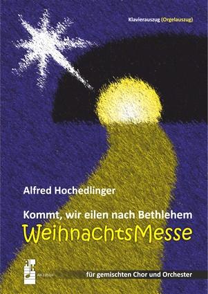 Kommt, wir eilen nach Bethlehem